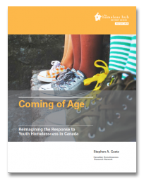 Coming of Age report cover