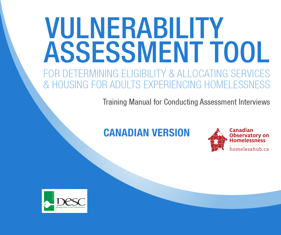 The Vulnerability Assessment Tool Canadian version is now available.