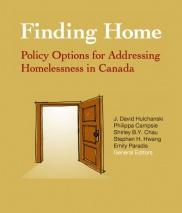 Find Home e-book cover