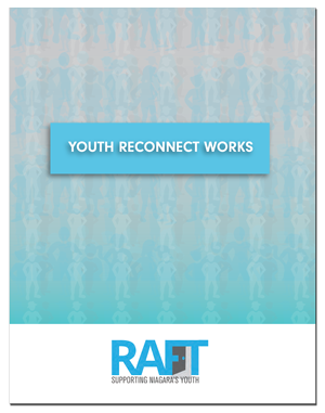 RAFT report cover
