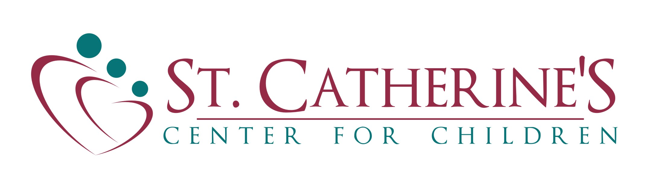 St Catherine's Center for children logo