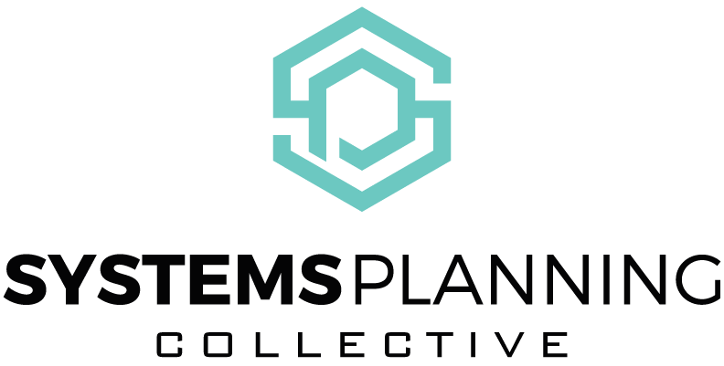 Systems Planning Collective logo