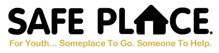 Safe Place program logo