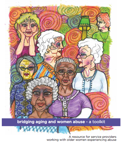 Bridging aging and abuse toolkit cover photo
