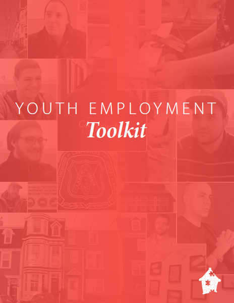 Youth Employment Toolkit