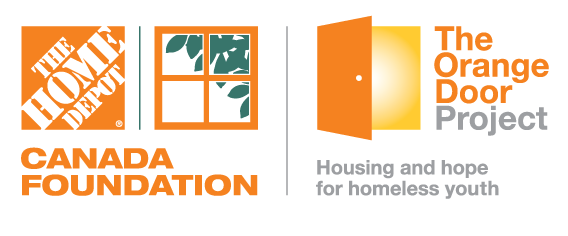 The Home Depot Canada Foundation logo