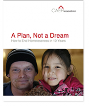 A Plan, Not a Dream report cover image